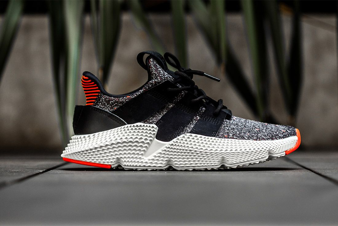 A Closer Look: The adidas Prophere Has