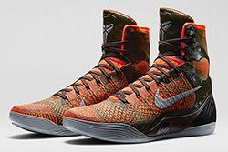 Nike Kobe 9 Elite Sequoia Nikestore Thumb