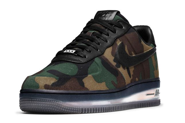 Nike Air Force 1 30Th Anniversary Digi Camo 04 1