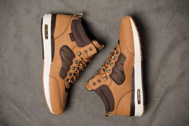 Huf Footwear Fall 2014 14