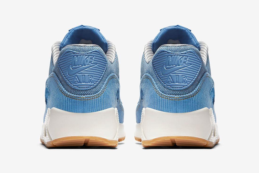 Nike Air Max 90 Denim 3