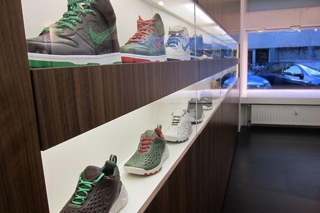 Stussy Sneaker Museum 8 1