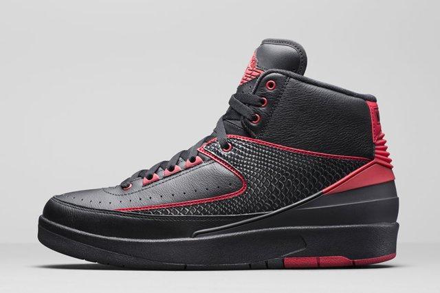 Air Jordan Alternate Collection Jordan 2 6