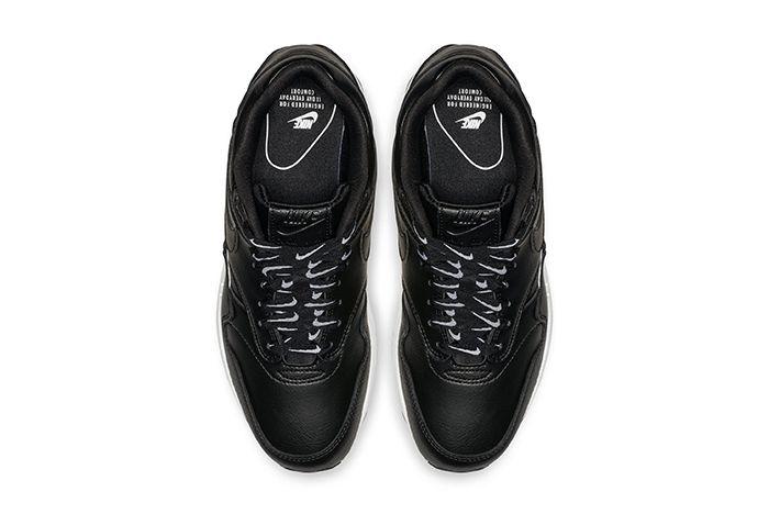 Nike Air Max 1 Se Wmns Swoosh Shoelaces 2