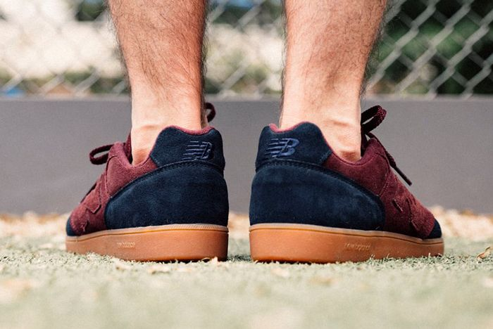 Sneakersnstuff X New Balance Epic Tr Blueberry3