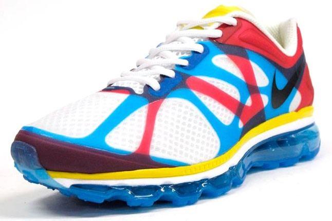 Nike Whatthemax Air Max 20 1