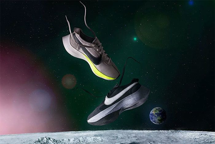 Moon Racer Sneaker Freaker