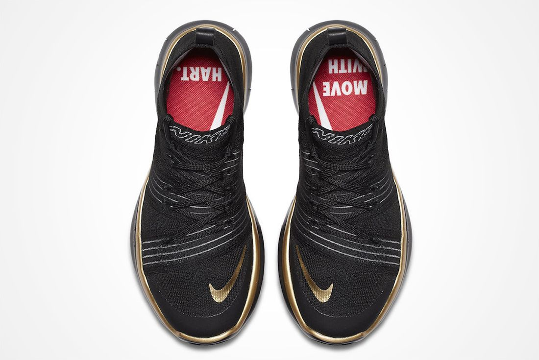Kevin Hart X Nike 3