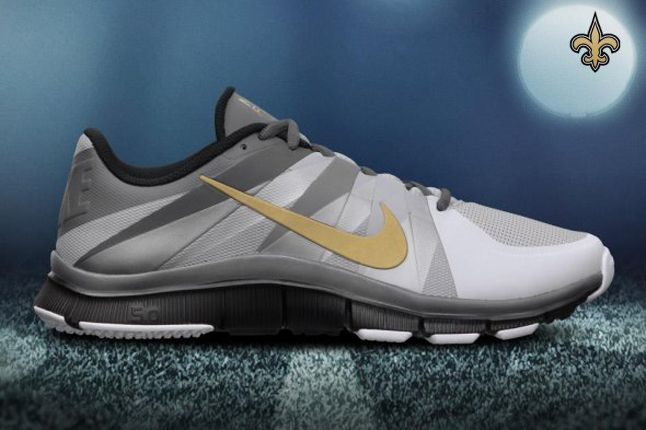 New Orleans Saints Free Trainer 50 1