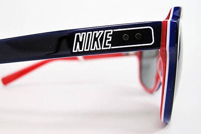 Nike Vintage Sunnies Blue 1 1