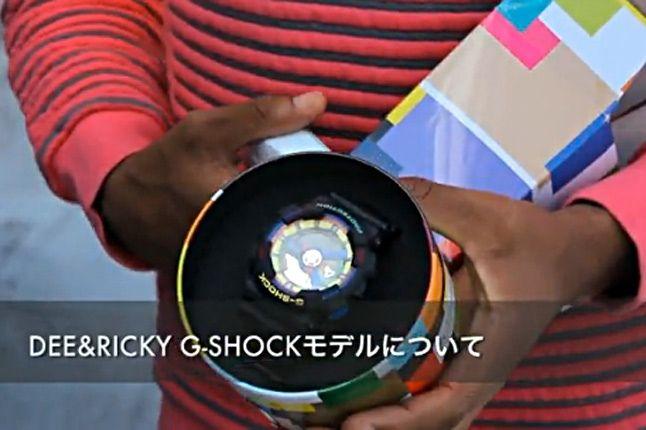 Dee Ricky G Shock Thumb 1