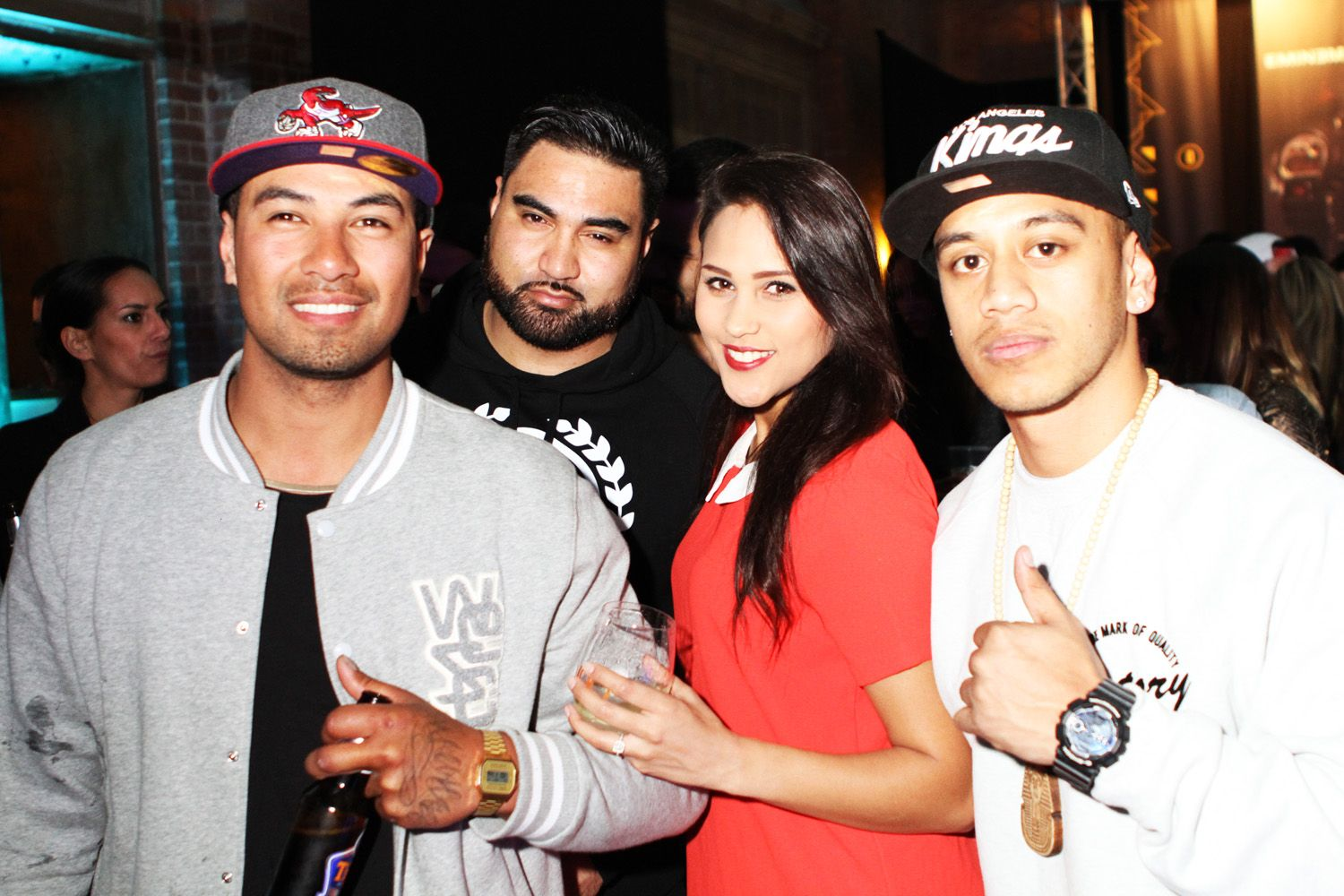 G Shock Party Auckland 18