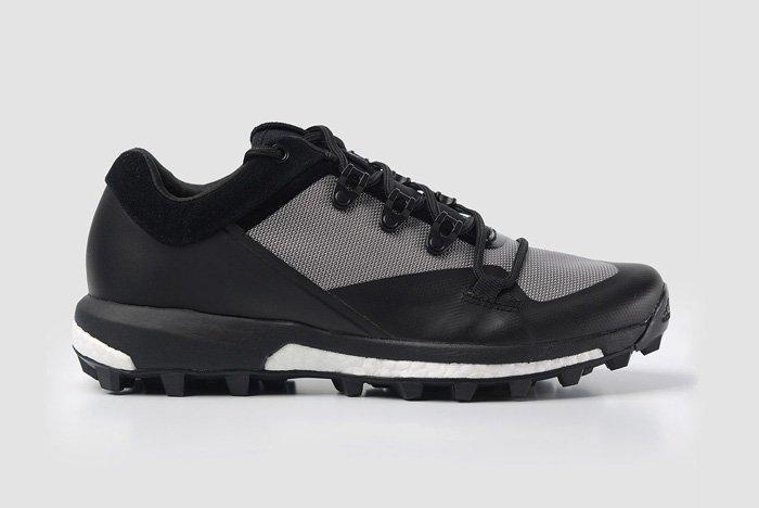 Adidas Y 3 Sport All Terrain Black 3