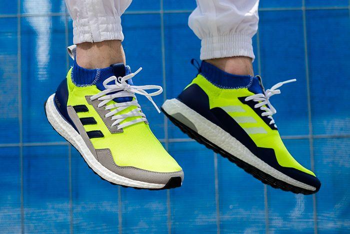 Adidas Ultraboost Mid Prototype 3
