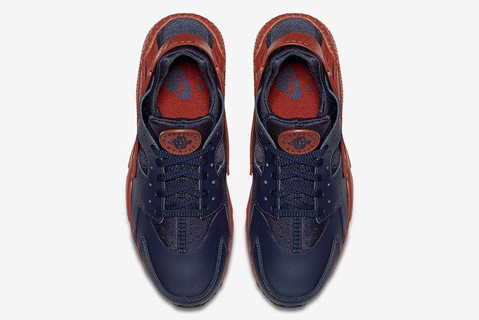 Nike Huarache Mars Stone 2