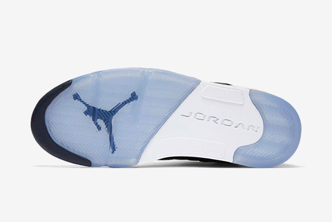 Air Jordan 5 Bronze 4