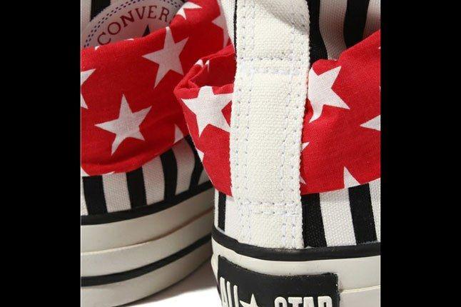 Converse All Star Bandanna 7 1