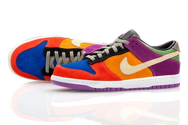 Nike Dunk Low Viotech 1