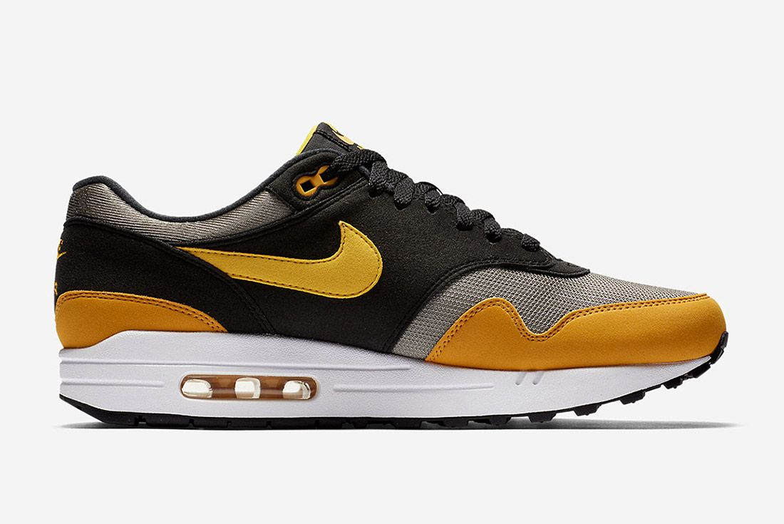 Nike Air Max 1 Elemental Yellow Ah8145 001 Sneaker Freaker 1