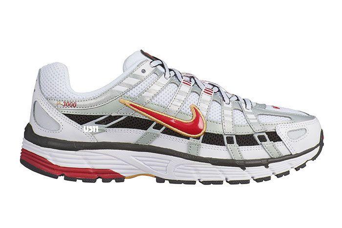 Nike0P 3000 Cncpt 6
