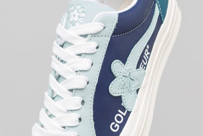 Converse Golf Industrial 1