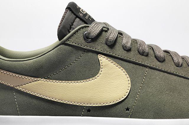 Grant Taylor Nike Sb Blazer 4