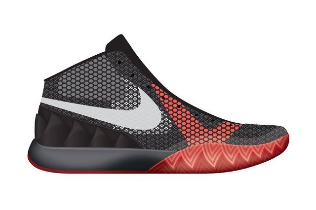 Nike Introduces The Kyrie 1 7