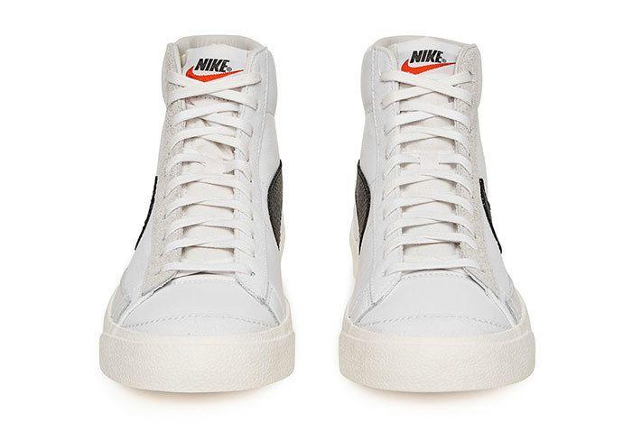 Slam Jam Nike Blazer Vintage 1977 Upside Down Swoosh 5