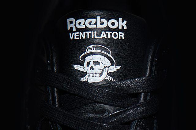 Reebok Ventilator Crossover 6