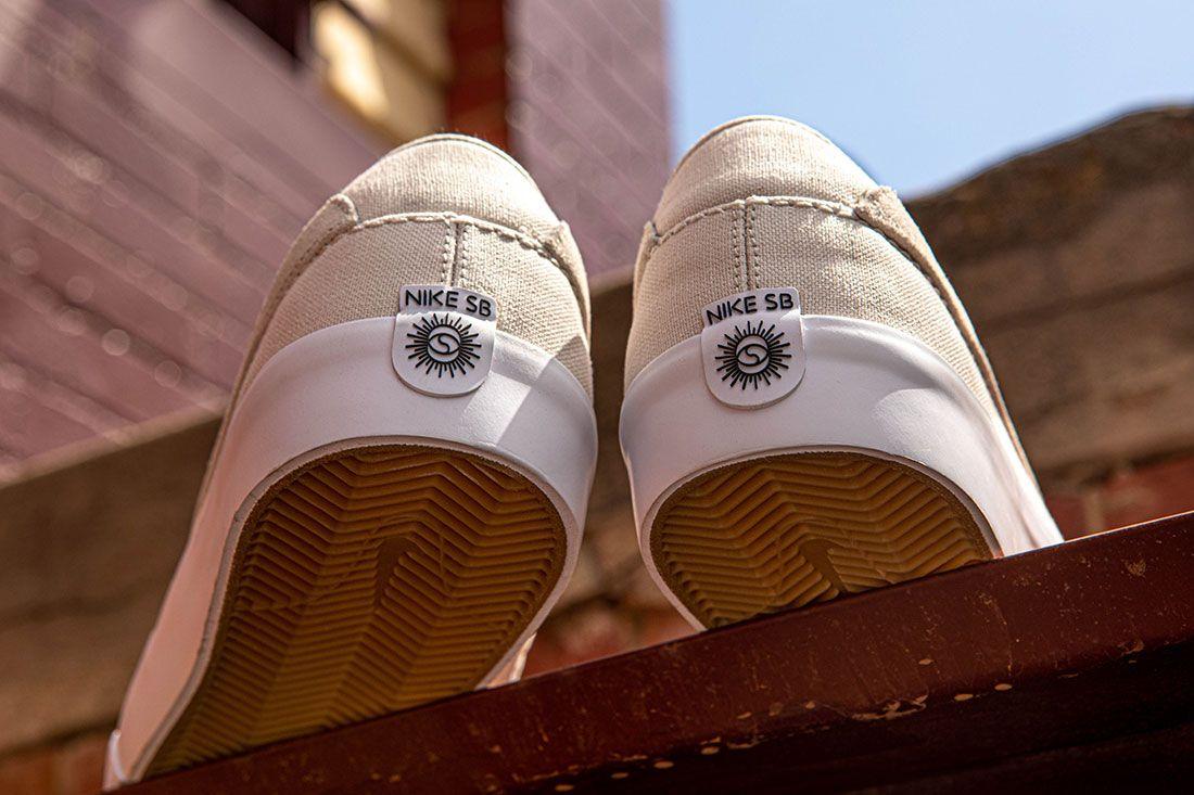 The Shane Nike Sb Sole Heel