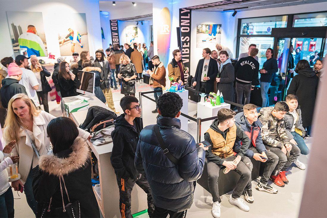 Inferno Ragazzi Eno Puma Future Rider Event Photos Sneaker Freaker 3