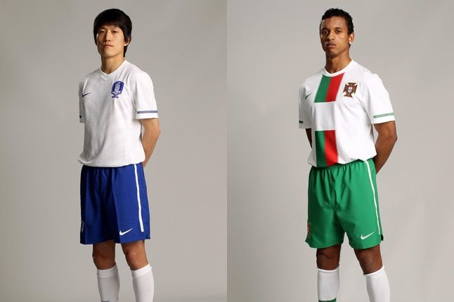 World Cup New Nike Strips 4 1
