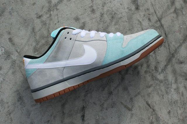 Plus Skateshop Nike Sb Dunk Low 3