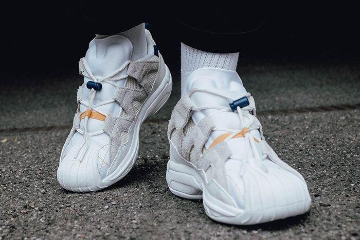 Adidas Consortium Ss2G Blue White Bc0698 4 Sneaker Freaker