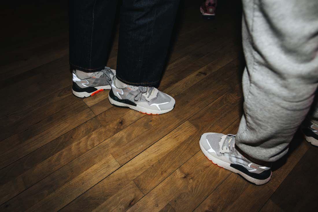 Rezet Sneaker Store Adidas Nite Jogger Release Party Event Recap 37
