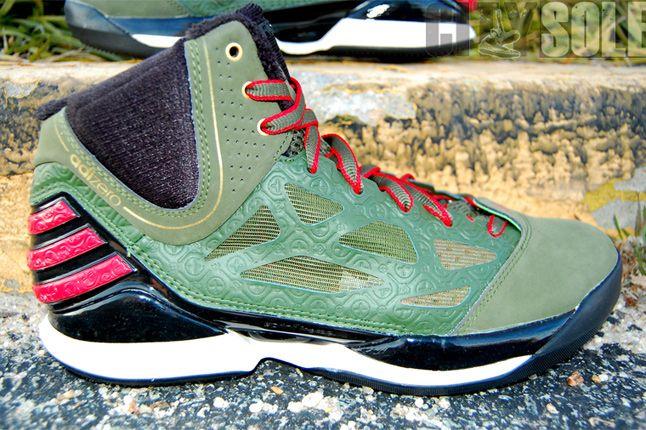 Adidas Adizero 2 Lei Fang 01 1