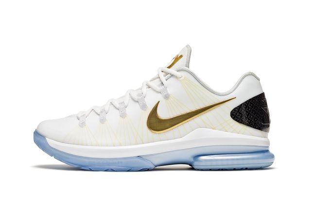 Nike Durant 5 Elite 2 0 Profile 1