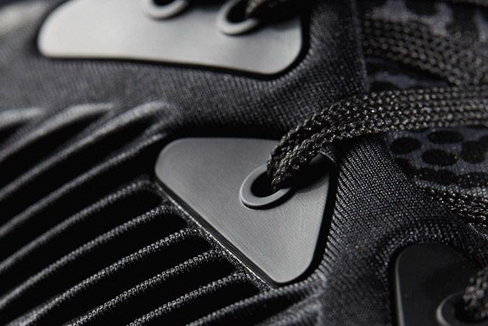 Adidas Alphabounce Black 2