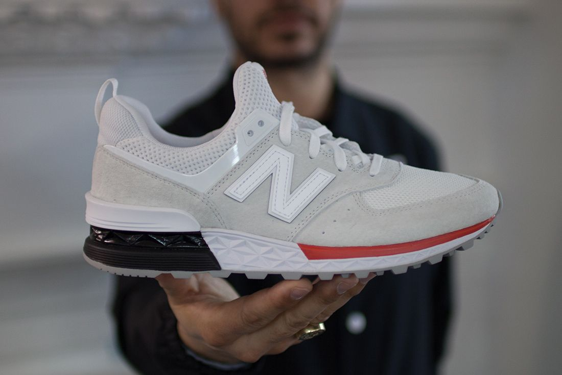 New Balance 574S - Sneaker Freaker