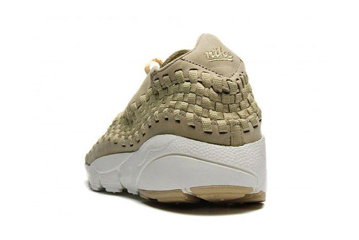 Nike Footscape Woven Linen 4