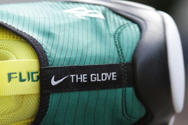 Sole Collector Nike The Glove Sonics 8