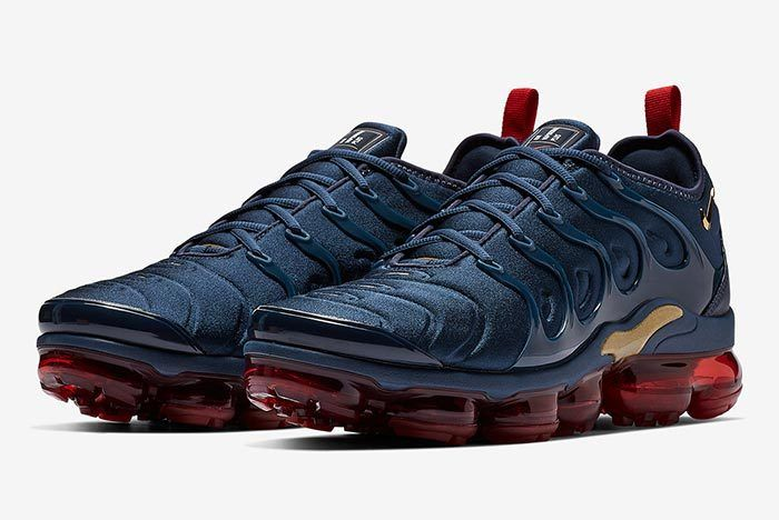 Nike Vapormax Plus Olympic 1