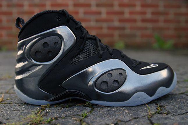Nike Zoom Rookie 01 1