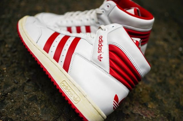 Adidas Originals Fw13 Basketball Lookbook Footwear 22