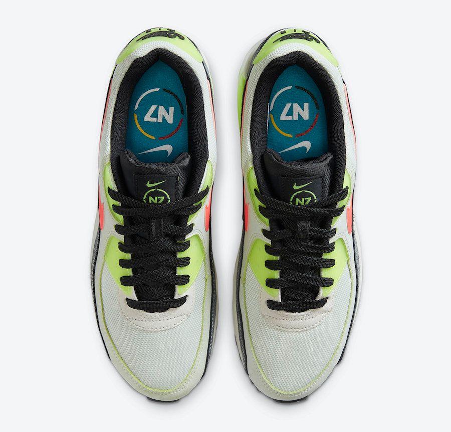Nike Air Max 90 N7 Top