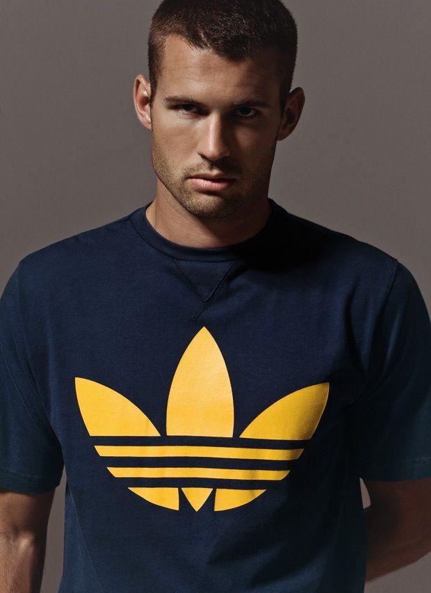 Adidas Originals James Bond David Beckham Lookbook 6 1