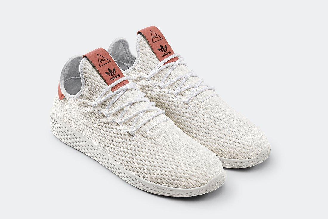 Pharrell Stan Smith Adidas Collection 5