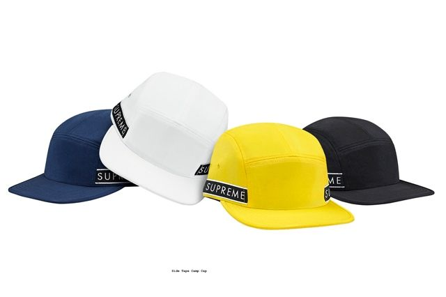 Supreme Ss15 Headwear Collection 6