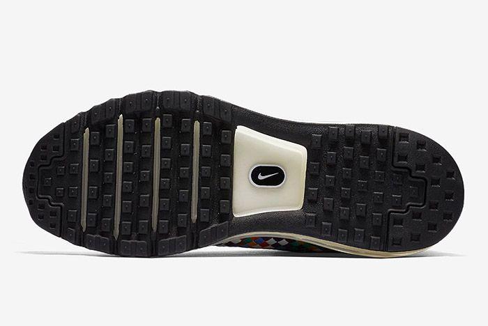 Nike Air Max Woven Boot Multicolour 1