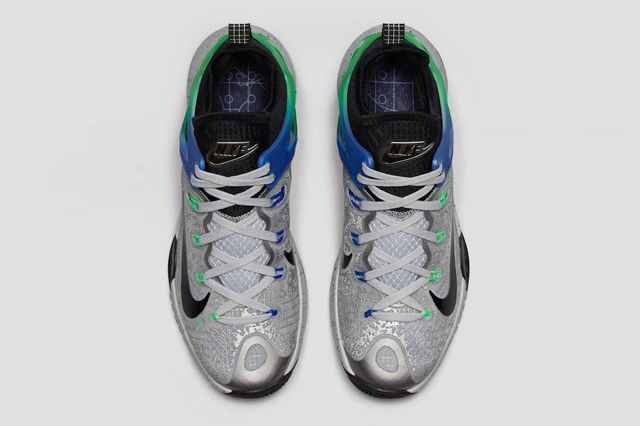 Nike Zoom Hyperrev 2015 All Star Official Images 3